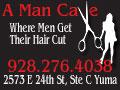 A Man Cave
