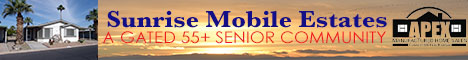 Sunrise Mobile Estates banner