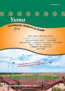Yuma Community Guide